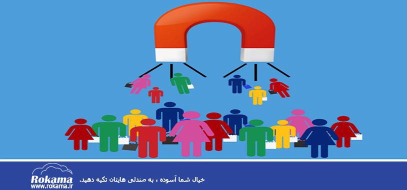Marketing with customer clubs بازاریابی با باشگاه مشتریان