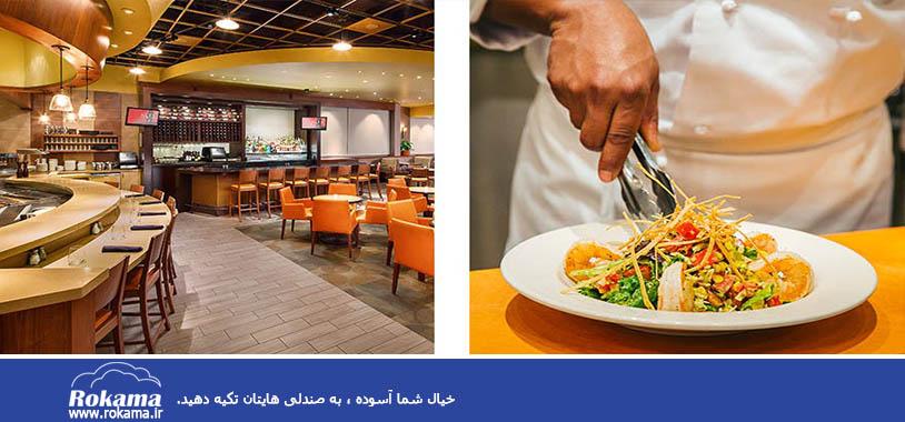 افزایش فروش رستوران ها با باشگاه مشتریان
